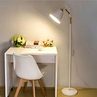 Đèn Cây Đứng Trang Trí Nội Thất D340 [Kèm 01 bóng LED cao cấp] - Hàng Nhập Khẩu.