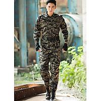 Bộ quần áo lính mỹ US ARMY túi hộp [Tặng Thắt lưng]