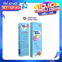 Sữa bột Colosmulti Biotic hộp 2 gói x 16g chuyên biệt cho trẻ táo bón, tiêu hóa kém