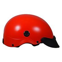 Mũ Bảo Hiểm Nón Sơn NS008M3A-DO322