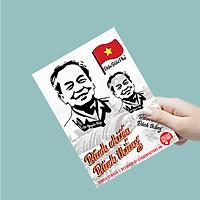 Bách chiến bách thắng - Single Sticker hình dán lẻ