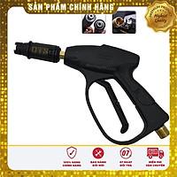 Súg rửa xe mini cao cấp 22mm, Sung phun xịt gia đình
