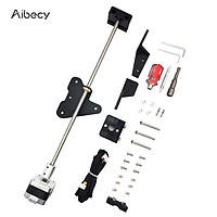 Aibecy Dual Z-axis Lead Screw Upgrade Kit Improve Printer Stability Compatible with Creality Ender3/3S/3 Pro 3D Printer