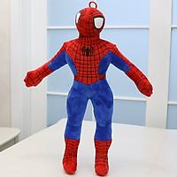 Thú bông người nhện cao 70cm