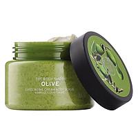 Tẩy Da Chết The Body Shop Olive (250ml)
