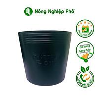 Chậu nhựa mềm ( túi bầu ươm cây ) trồng cây
