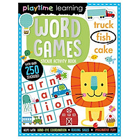 Playtime Learning Word Games