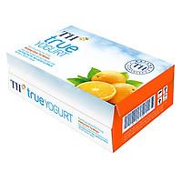 Thùng Sữa Chua Uống Tiệt Trùng Hương Cam Tự Nhiên TH True Yogurt (180ml x 48 Hộp)