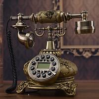 Điện thoại bàn cổ điển, điện thoại bàn tân cổ điển, DT122