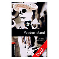 Oxford Bookworms Library (3 Ed.) 2: Voodoo Island Audio CD Pack