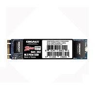 Ổ cứng KingmaxZeusPX3280 512GB NVMe 3x2 (Doc 1700MB/s, Ghi 950MB/s) - Hàng chính hãng