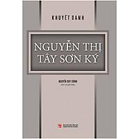 Nguyễn Thị Tây Sơn Ký