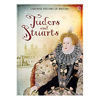 Usborne Tudors and Stuarts