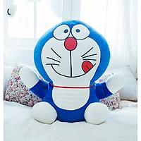 Doraemon nhồi bông size 35cm