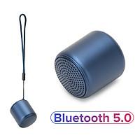 Loa di động Bluetooth không dây mini Loa siêu trầm âm thanh nổi ngoài trời - Hàng Chính Hãng PKCB
