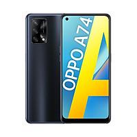 Điện Thoại Oppo A74 (8GB/128G) - Hàng Chính Hãng