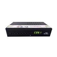 Đầu Thu Kỹ Thuật Số DVB T2 LTP Việt Nam STB-1406 Tặng Kèm Anten và 15M Dây - Hàng Chính Hãng