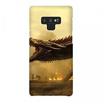 Ốp Lưng Cho Điện Thoại Samsung Galaxy Note 9 Game Of Thrones - Mẫu 336