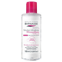 Nước Tẩy Trang Byphasse Micellar Make-Up Remover Solution (100ml)