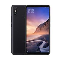 Xiaomi Mi Max 3 64GB Ram 4GB ( Đen ) Full Tiếng Việt - Hàng nhập khẩu
