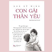 Sách - Con Gái Thân Yêu (tặng kèm bookmark)