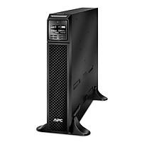 Bộ lưu điện: APC Smart-UPS SRT 2200VA 230V-SRT2200XLI - Hàng Chính Hãng