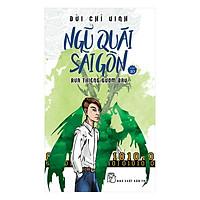 Ngũ Quái Sài Gòn (Tập 10): Rùa Thiêng Gươm Báu
