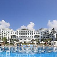 [Ưu đãi 2021 - Giá mùa thấp điểm ] - Vinpearl Resort & Spa Hạ Long 5*. Bữa sáng miễn phí cùng nhiều tiện ích hấp dẫn khác.