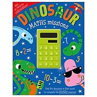 Dinosaur Maths Missions