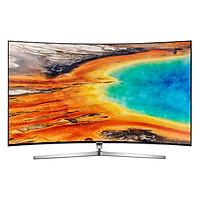Smart Tivi Samsung Cong 55 inch Premium UHD UA55MU9000KXXV - Hàng Chính Hãng