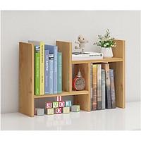 Kệ để sách đa năng bằng gỗ