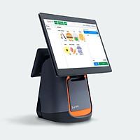 Máy POS bán hàng Sunmi T2 (2 màn hình) Hàng nhập khẩu