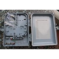 Hộp phối quang 16 sợi ODF 16FO Outdoor - Hàng nhập khẩu