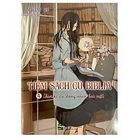 Tiệm Sách Cũ Biblia Tập 4