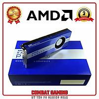 Card Màn Hình AMD RADEON PRO W5700 8GB GDDR6 - Hàng Chính Hãng