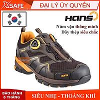 Giày bảo hộ Hans HS81 Giày bảo hộ lao động Hàn Quốc