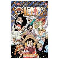 One Piece Tập 67: Cool Fight (Tái Bản 2019)