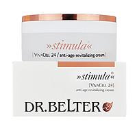 Kem dưỡng Dr.Belter 307 VivaCell 24 anti-age revitalizing cream 50ml - Chính hãng Đức