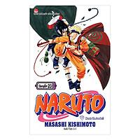 Naruto - Tập 20