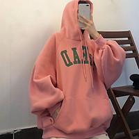 Áo khoác hoodie nam nữ nỉ ngoại STEAD