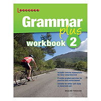 Grammar Plus Workbook 2