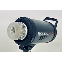 Đèn flash Jinbei MSN 400 pro -Hàng chính hãng