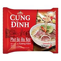 Phở Bò Hà Nội Micoem Cung Đình