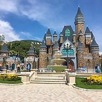 Tour Du lịch Bình Ba - Nha Trang - 3 Ngày 3 Đêm - Vinpearl Land - Tắm Bùn Khoáng - Thưởng thức Tôm hùm