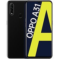 Điện Thoại Oppo A31 2020 (6GB/128GB) - Hàng Chính Hãng