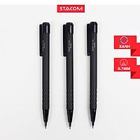 Bút bi bấm Pentel BK250_A