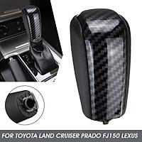 Pomello leva Del cambio per Toyota Land Cruiser Prado FJ150 Lexus GX460 GX470
