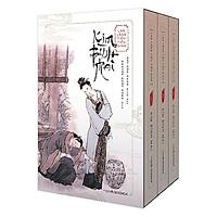Kim Bình Mai - Trọn bộ 3 tập