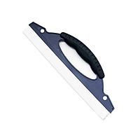 Dụng cụ  thanh gạt nước lưỡi silicon, có tay nắm chuyên dùng rửa kính ô tô, xe hơi