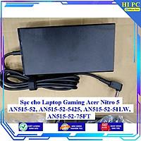 Sạc cho Laptop Gaming Acer Nitro 5 AN515-52 AN515-52-5425 AN515-52-51LW AN515-52-75FT - Hàng Nhập khẩu